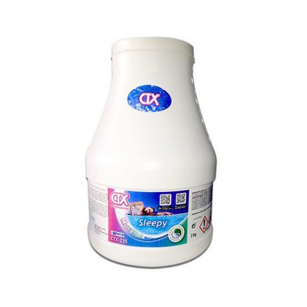 CTX-235-INVERNADOR