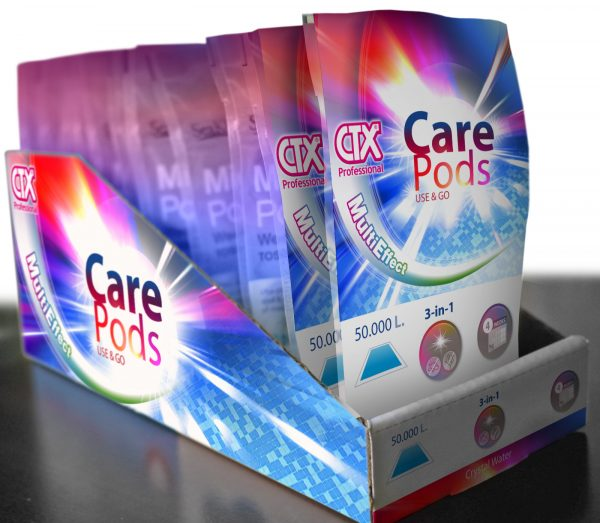 CTX Care Pods