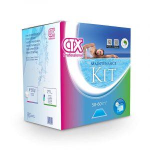CTX Kit manutenção